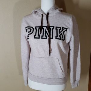 Sweatshirt by PINK